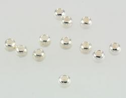 Perle 4,5 mm Sterling sølv