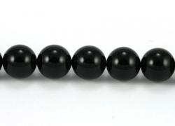 Sort Onyx 12 mm