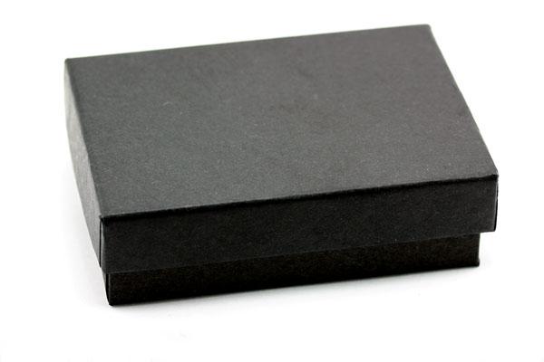 Smykkeæske sort