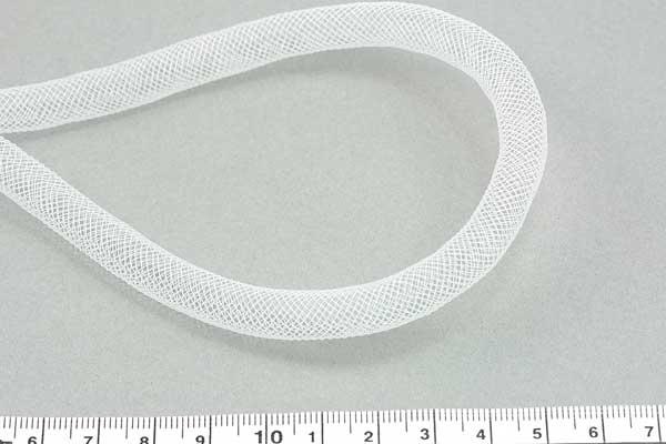 Plastik net Hvid