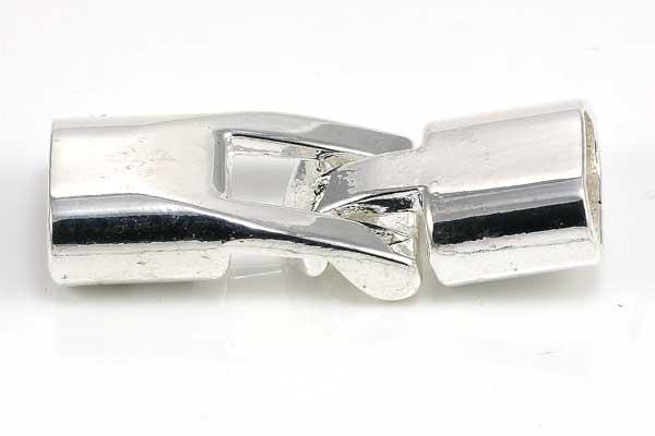 Smykkelås 10x5,7 mm hul