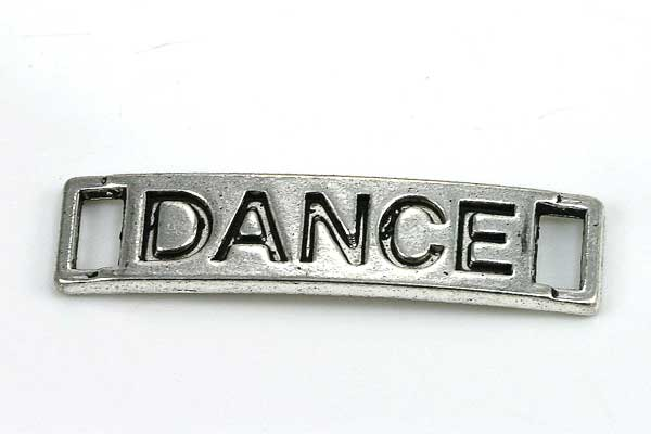 Mellemled Dance ca. 27x6 mm