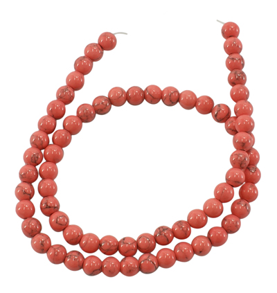 Howlit 10 mm Coral