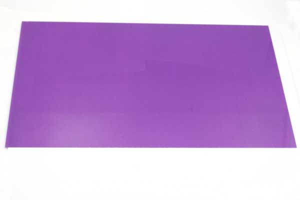 Krympeplast ark Lilla 29x20 cm