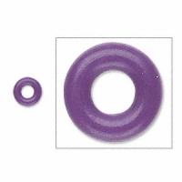O-ring gummi Lilla 3 mm hul 20 stk
