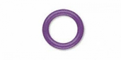 O-ring gummi Lilla 10 mm hul 20 stk