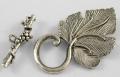 Smykke lås  Tibetansk sølv