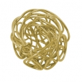 Perle Metalwire 18 x 14 mm