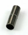 Magnet lås Gunmetal 3 mm hul